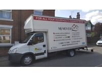 5* House Removals & Man with a Van Derby, Fully Insured , Delivery Service , Short Notice Welcome D
