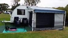 2012 Adria Altea 542 PK Highton Geelong City Preview