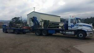 Launceston Transport Bridgenorth West Tamar Preview