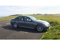 BMW 520D M Sport 2007