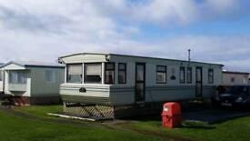 3 Bed Caravan for Sale
