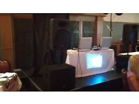 Experienced DJ mobile disco and karaoke special offer