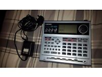 Boss DR880 Drum Machine in brilliant condition comes with power supply and manual