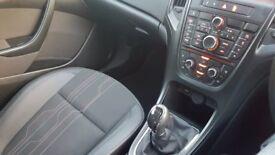 Vauxhall Astra 1.7 CDTI Diesel £30.00 Tax - £4,000