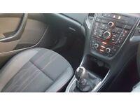 Vauxhall Astra 1.7 CDTI Diesel £30.00 Tax - £4,200 ONO
