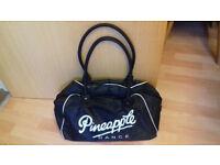 Pineapple Dance Bag