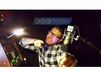 Freelance Radio Presenter looking for the next step!