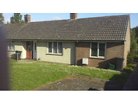 2 bed bungalow for exchange Somerset to Anywhere Rural. Council/HA exchange
