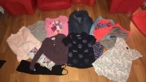 Girls clothes size 3t