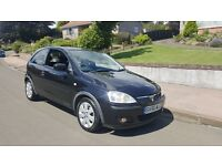 """STUNNING"" Vauxhall Corsa Classic 1.0 (2006) - 3 Door - Low mileage - Long MOT - 2 keys - HPI clear!"