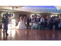 Wedding entertainment packages