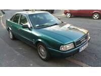 Audi 80 2.0 LHD