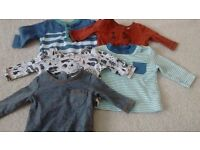 Pack of 5 Next tops