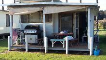Fully equip onsite caravan Batemans Bay Canberra Region Preview