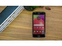 Moto e4 android phone