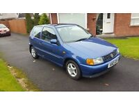 For Sale Volkswagen polo 1.4 (reasonable offers)