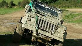 Land rover .... any Land Rover wanted , cash same day buyer