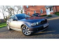 BMW 3 series 2.0L 320d ES Coupe E46 2005 Leather