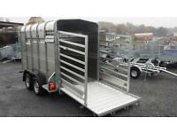 10x5 indespension livestock trailer