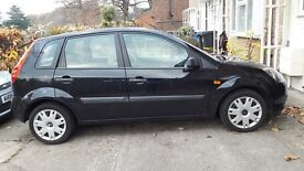 Ford Fiesta 2007 1.4 for sale! Offers welcome
