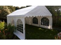 6m x 4m marquee for hire