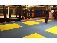 MMA (Mixed Martial Arts) for teenagers in Redhill Surrey