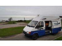 Ford Transit LWB Campervan