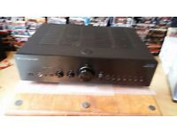 Cambridge Audio Amplifier Azur 650A For Sale