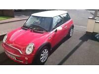 2006 mini one