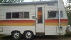 1979 travelaire camper for sale