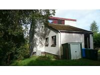 4 Bedroomed Detached Property, Culbokie, Inverness