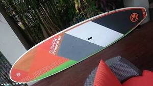 Stand Up Paddle Board. SUP. 9foot 8 inch Imagine Impact. Benowa Gold Coast City Preview
