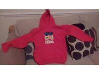 Dantdm hoodie