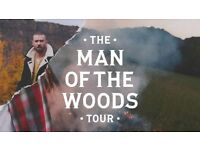 Justin Timberlake tickets for sale - o2 arena July 11th 2018
