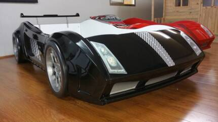 KIDS CAR BEDS THE GALLARDO BY DRIFT 2 DREAM PENRITH PICK UP. Kingswood 2747 Penrith Area Preview
