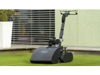 Reel mower Swardmanm, brand new