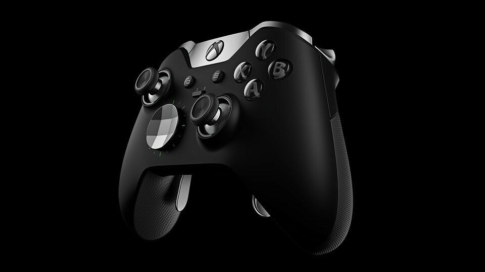 Brand New Genuine Microsoft Xbox Elite Wireless Controller-