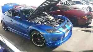 Mazda RX-8 2005 Special luxury edition Cockburn Peterborough Area Preview