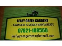 English Gardener (groundsman) available for work HARDWORKING RELIABLE PUNCTUAL