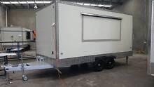 MOBILE FOOD VANS & TRUCKS Rockhampton Rockhampton City Preview