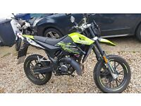 KSR MOTO TR 50 FOR SALE