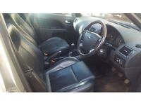 leather seats for mk3 mondeo