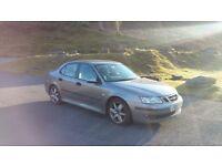 Spares or Repairs - Saab 9-3 Vector Sport 05