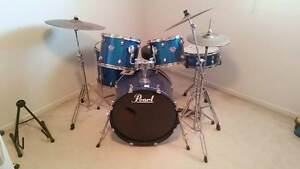For Sale: Drumkit Marcoola Maroochydore Area Preview