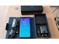 Samsung s8 plus 64 gb unlocked no offers please