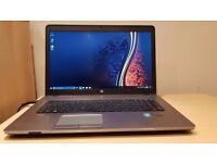 "hp i5 17"" laptop"