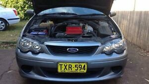 XR6 Turbo Swap/Sell Port Macquarie Port Macquarie City Preview