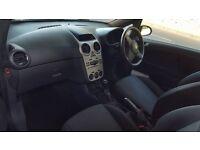 Vauxhall Corsa 1.0I 12V LIFE 3dr LOW MILES 37600 MOT/15/04/17