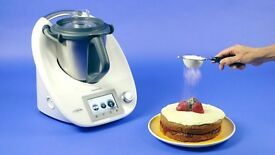 Thermomix advisor
