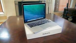 MacBook ProRetina (2013)